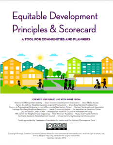 equitabledevelopmentscorecard